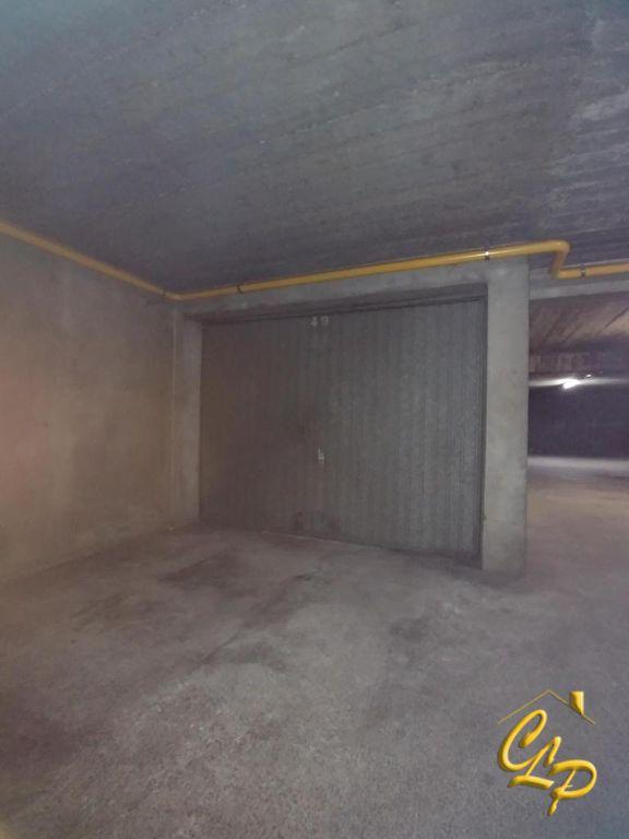 Parking / box Pantin