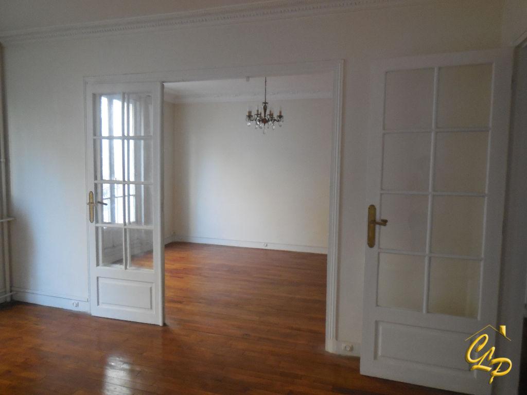 Appartement Saint Mande 3 pièce(s) 64 m2