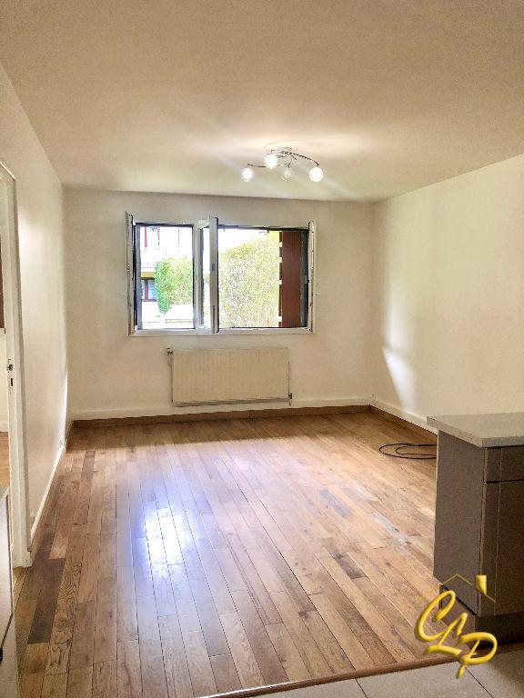 Appartement Montreuil 3 pièce(s) 48.24 m2