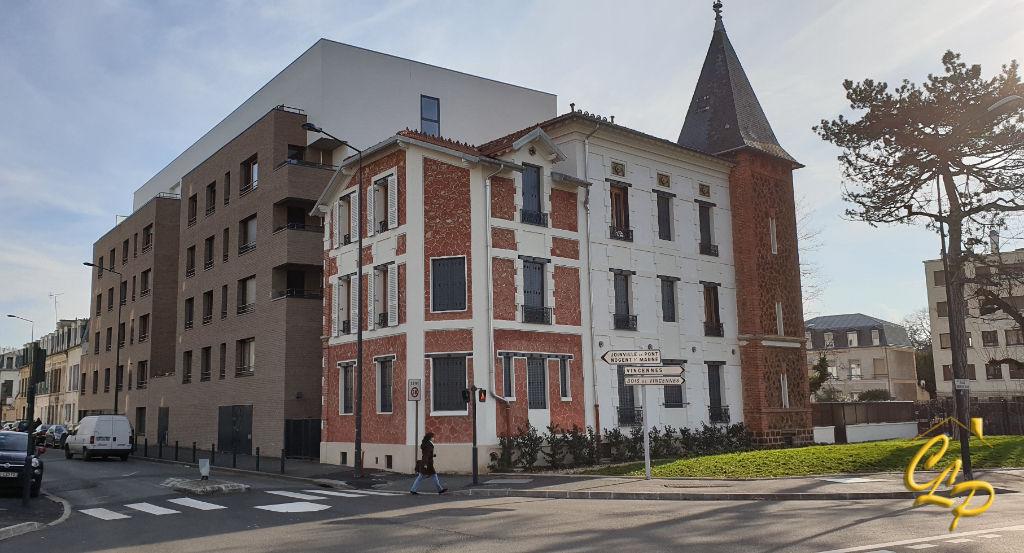 Appartement Fontenay Sous Bois 2 pièce(s) 45.37 m2