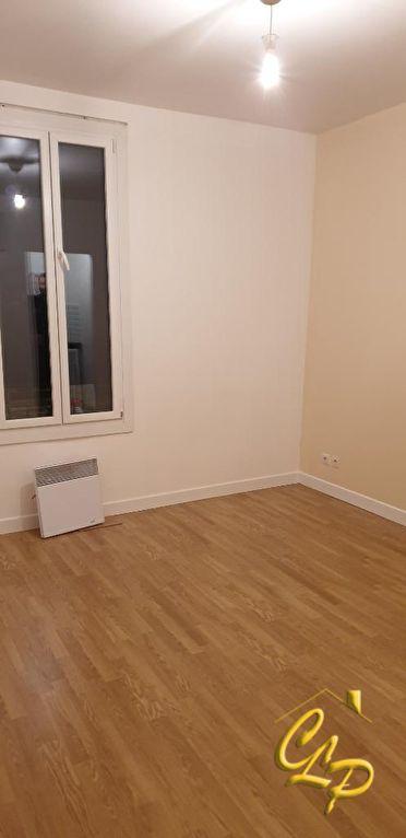Appartement Montreuil 1 pièce(s)